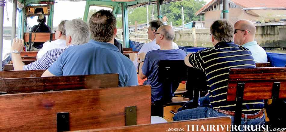 ล่องเรือ ด่วน เรือบัส เที่ยวคลอง ธนบุรี คลองบางกอกน้อยเช่าเรือ ด่วน เจ้าพระยา เรือบัส แม่น้ำเจ้าพระยา