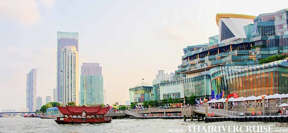 5 Star Hotels along Chao Phraya River Bangkok (โรงแรมหรูระดับ 5 ดาว ริมน้ำเจ้าพระยา ) The beautiful scenery and attraction along the Chaophraya river Bangkok Thailand