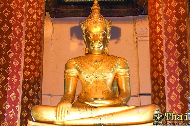 Wat Nah Pramane,Ayutthaya