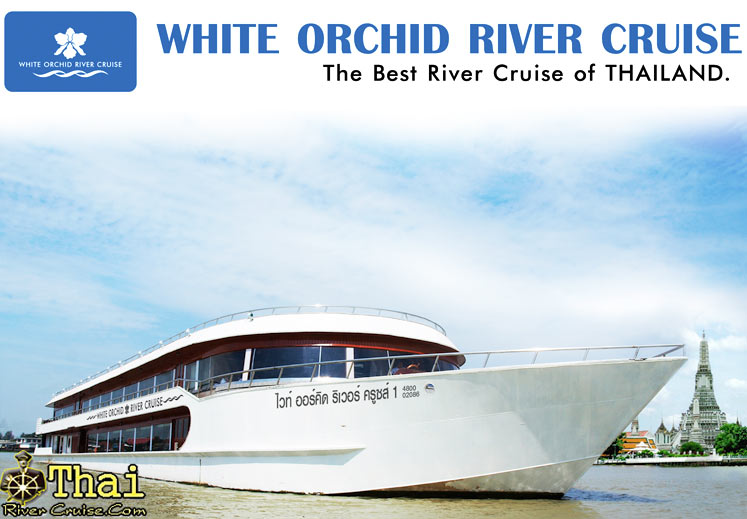 Ayutthaya River Cruise Day Tour from Bangkok by Coach and Back by Cruise with Lunch and Coffee Berak