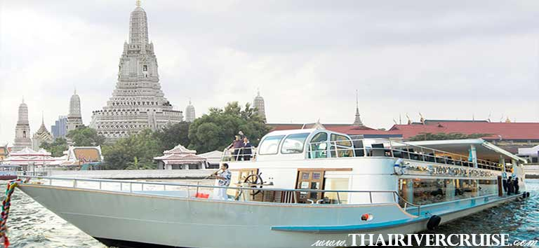 Bangkok Canal Tour by Long tails Boat, enjoy to speed boat ride into the Canals