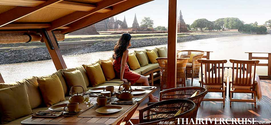 Bangkok Ayutthaya Boat Tour Bangkok Overnight Cruise to Ayutthaya