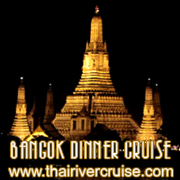 River Cruises in Thailand Travel Cruise by Bangkok Dinner Cruises Ayutthaya River Cruise in Bangkok to Ayutthaya and Rice Barge Bangkok Luxury Chaophraya River Cruise along Chaophraya River, Bangkok Thailand