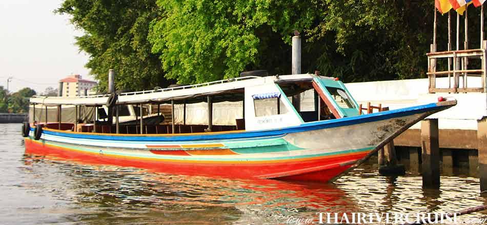 เช่าเรือ ด่วน เจ้าพระยา เรือบัส แม่น้ำเจ้าพระยา เที่ยวคลอง ธนบุรี ทัวร์ล่องเรือ
