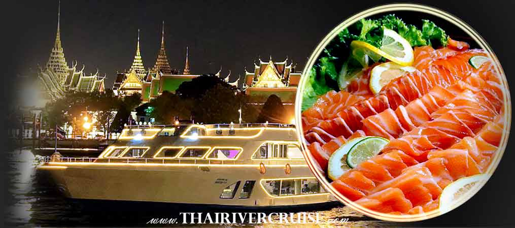 Alangka Cruise, Bangkok Dinner Cruise Promotion Discount Cheap Ticket Price Offers