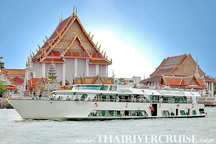 Ayutthaya Full Day Tour by Grand Pearl Cruise,Ayutthaya One Day Tour Chaophraya River Cruise