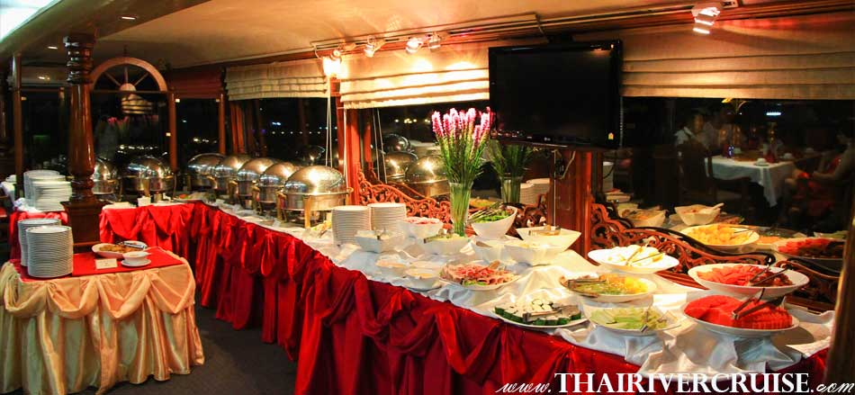Private Boat Party Dinner Cruise Bangkok Boat Hire Bangkok Thailand