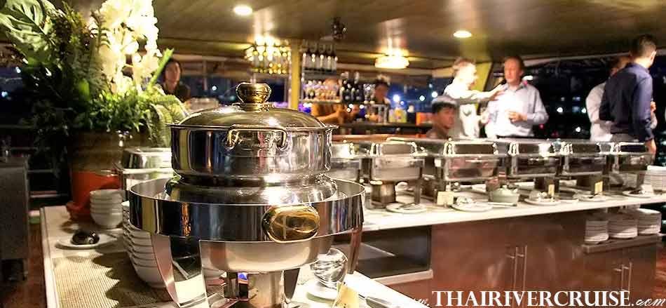Private Boat Charter Bangkok Rent Boat Chao Phraya River Thailand