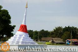 Kohkred Island, Nonthaburi Province ( เกาะเกร็ด )