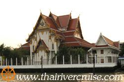 Wat Rakang Kositaram, Bangkok. ( วัดระฆังโฆษิตาราม )