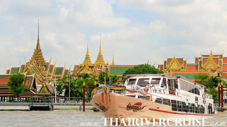 Ayutthaya Full Day Tour by River Sun Cruise